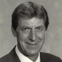 Keith Edward Brososky