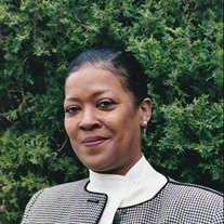 Angela Maria Veney