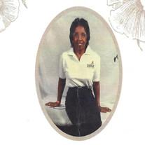Nellie Irene Jones