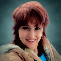 Karen Rena Stevens Shelton