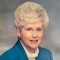 """Barbara """"Bobbie"""" Jean Dillon Hicks"""