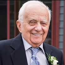Mr. Joseph C. Ordyna