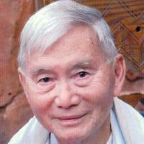 Francisco Chea