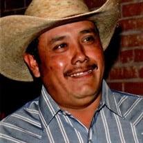 Cayetano Requena Martinez Jr.