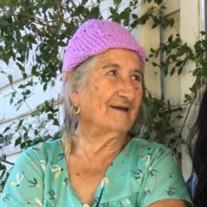 Inez Zamora
