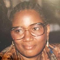 Gladys Simmonds