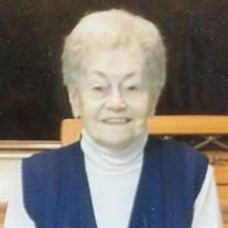 Ms. Maxine L. Todd