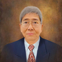 Henry Thong Thai