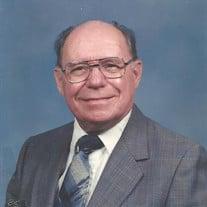 Rev. George L. Sidwell Jr.