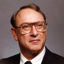 """James """"Jim"""" Edward Theken Sr."""