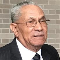 Mr. Ray Louis Walker