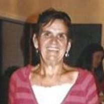 Karen Ann Wolf