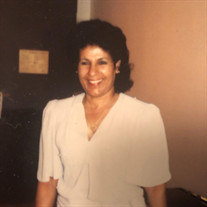 Naima Ennouri Hines