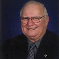 Robert Edward Niederhauser