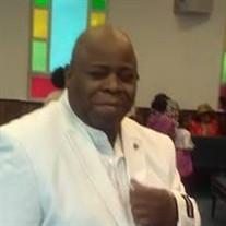 Jammie Ellis Jackson