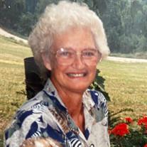 Dorothy C. Ferris