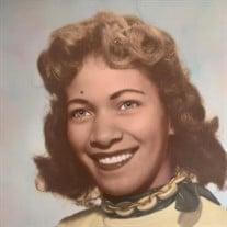 Mrs. Anna Mae White