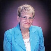 Gail Gardner Schmidt