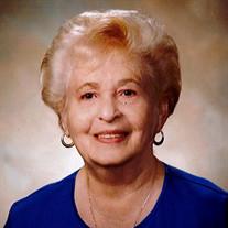Betty J. Ediger