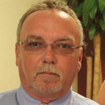 Dennis Randell Bradberry