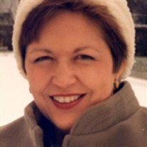 Mrs. Gloria Grant Bulmer