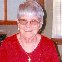 Della B. Eikenberry