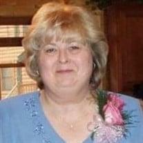 Mrs. Rebecca Gail Ethington