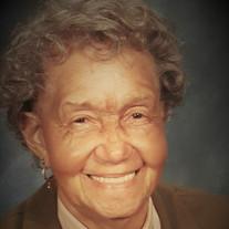 Louisa Groce