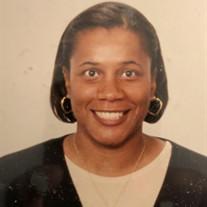 Mary Charlene Davis