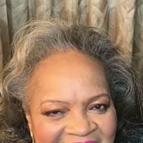 Sylvia J Harvey