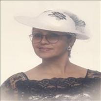 Eileen Chavez Ortega