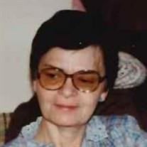 Betty J. Cotter
