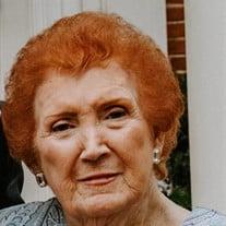 Betty Jo Barnes