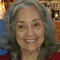 Mildred Garcia