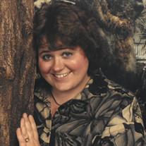 Mary Anna Hornbeck