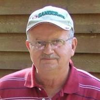 Stephen Lee Wallace
