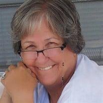 Martha Elizabeth Bailey