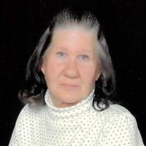 Lillian Mae Hauk