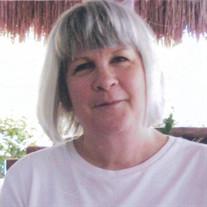 Lisa Lochridge Tracy