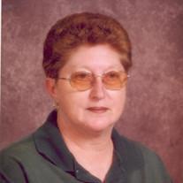 Carolyn Rabideau