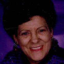 Martha Elizabeth Silcox Bennett