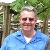 John Diedrich Woebse Jr.