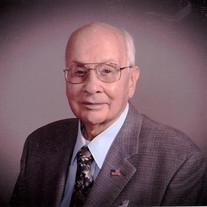 Robert M. Harman