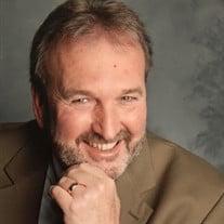 Steve Reppert