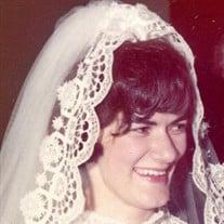 Sharon Kay Frame