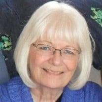 Sharon M. Jones