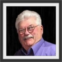 Bro. Donald Eugene Stines