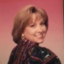 Mrs. Melissa Long Sanders