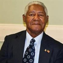 Mr. Preston Charles Sr.