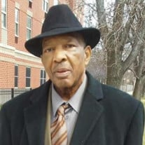 Booker T. Jarrett Jr.